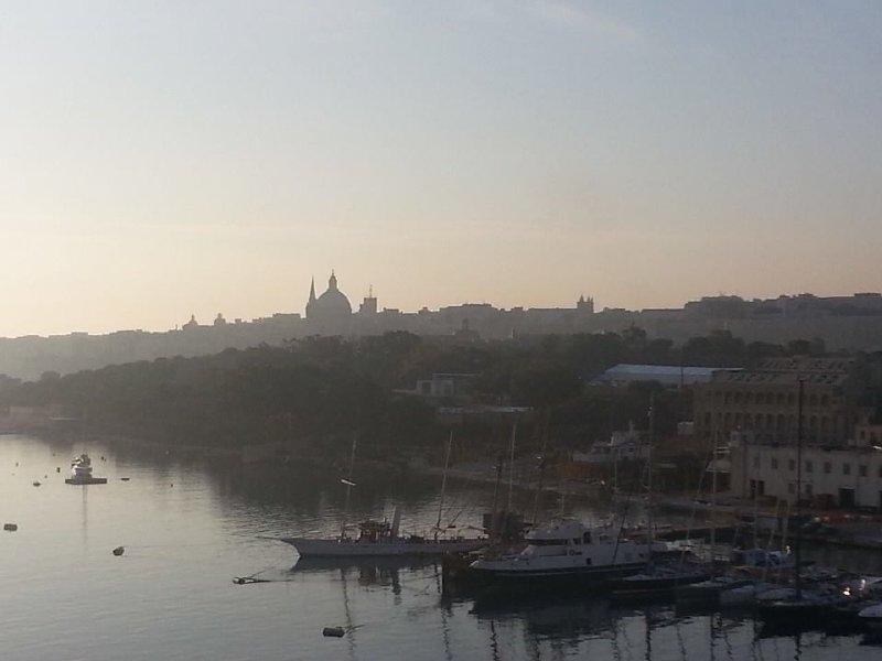 Progetto soggiorno-studio a Malta